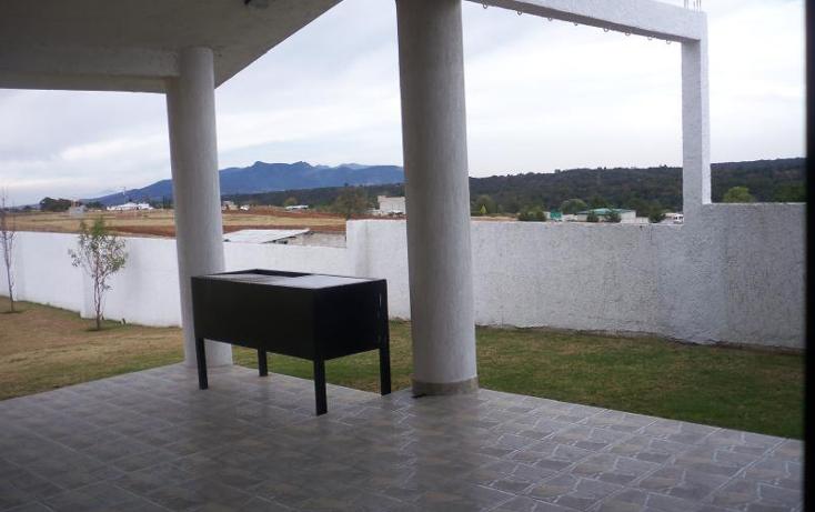 Foto de casa en venta en domicilio conocido nonumber, san lucas, villa del carb?n, m?xico, 821403 No. 05