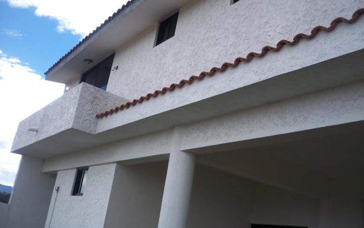 Foto de casa en venta en domicilio conocido nonumber, san lucas, villa del carb?n, m?xico, 821403 No. 06