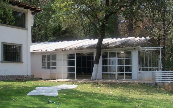Foto de rancho en venta en domicilio conocido nonumber, villa del carb?n, villa del carb?n, m?xico, 1936234 No. 02