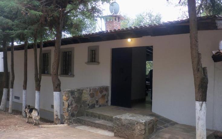 Foto de rancho en venta en domicilio conocido nonumber, villa del carb?n, villa del carb?n, m?xico, 1936234 No. 03