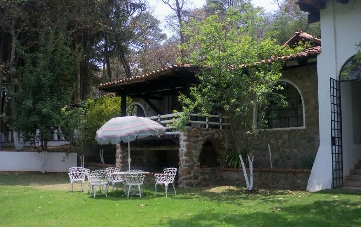 Foto de rancho en venta en domicilio conocido nonumber, villa del carb?n, villa del carb?n, m?xico, 1936234 No. 12