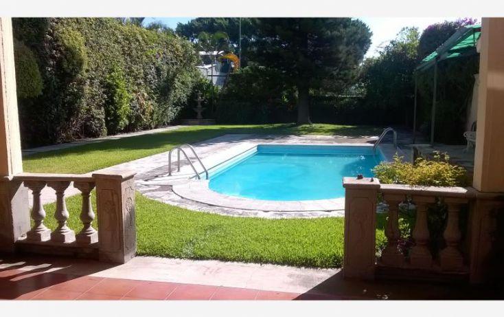 Foto de casa en renta en domicilio conocido, palmira tinguindin, cuernavaca, morelos, 1212159 no 02