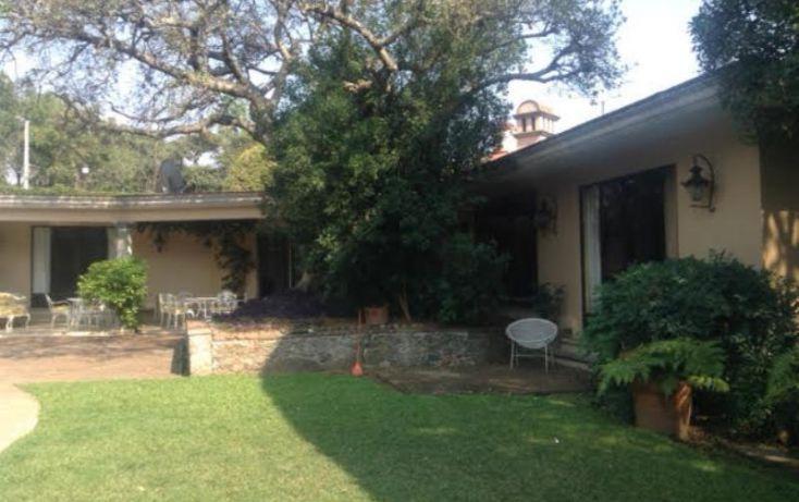 Foto de casa en renta en domicilio conocido, palmira tinguindin, cuernavaca, morelos, 1402299 no 02