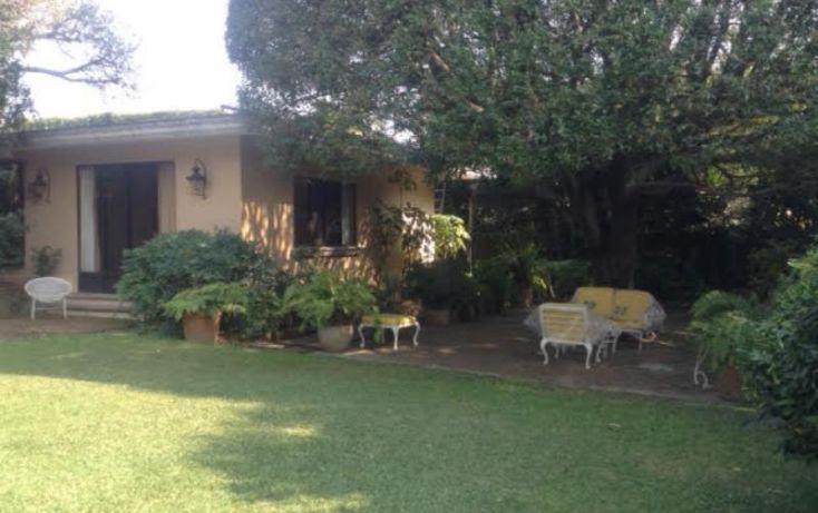Foto de casa en renta en domicilio conocido, palmira tinguindin, cuernavaca, morelos, 1402299 no 03