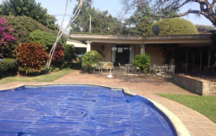 Foto de casa en renta en domicilio conocido, palmira tinguindin, cuernavaca, morelos, 1402299 no 05