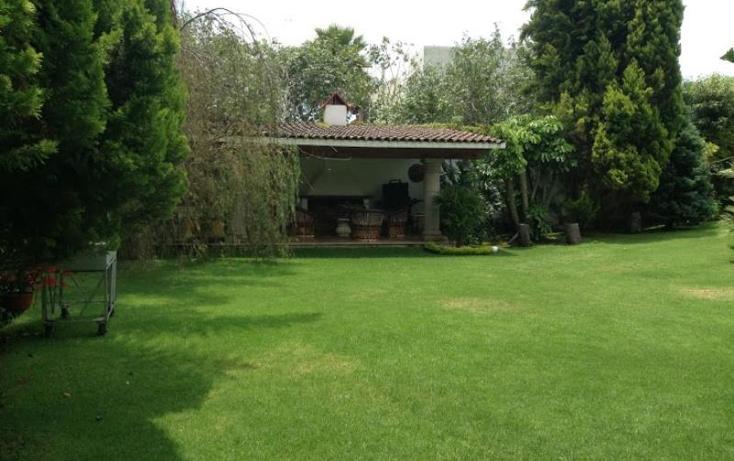 Foto de casa en venta en  , real de tetela, cuernavaca, morelos, 1481917 No. 02