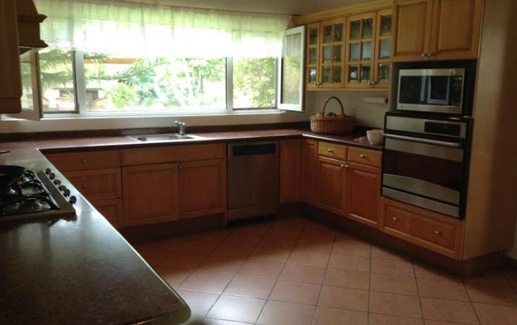 Foto de casa en venta en  , real de tetela, cuernavaca, morelos, 1481917 No. 09