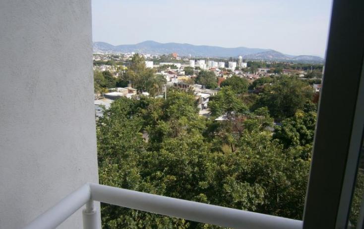 Foto de departamento en venta en domicilio conocido, ricardo flores magón, cuernavaca, morelos, 733799 no 16