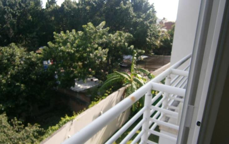 Foto de departamento en venta en domicilio conocido , ricardo flores magón, cuernavaca, morelos, 733799 No. 28