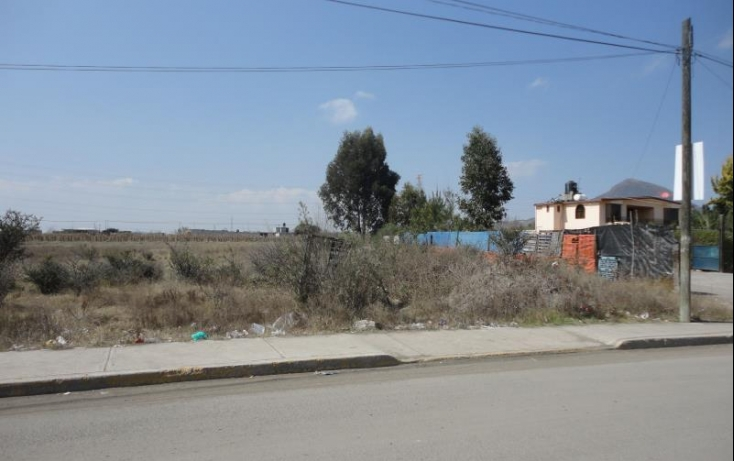 Foto de terreno habitacional en venta en domicilio conocido, salitrillo, huehuetoca, estado de méxico, 595759 no 02
