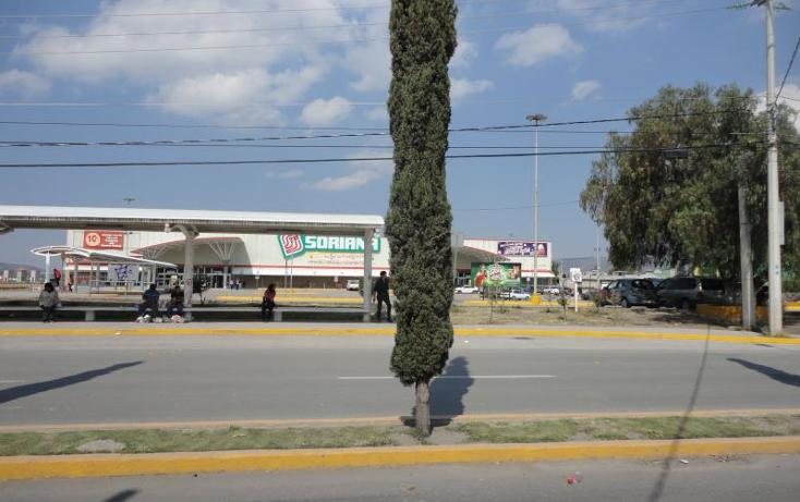 Foto de terreno habitacional en venta en domicilio conocido , salitrillo, huehuetoca, méxico, 595759 No. 04