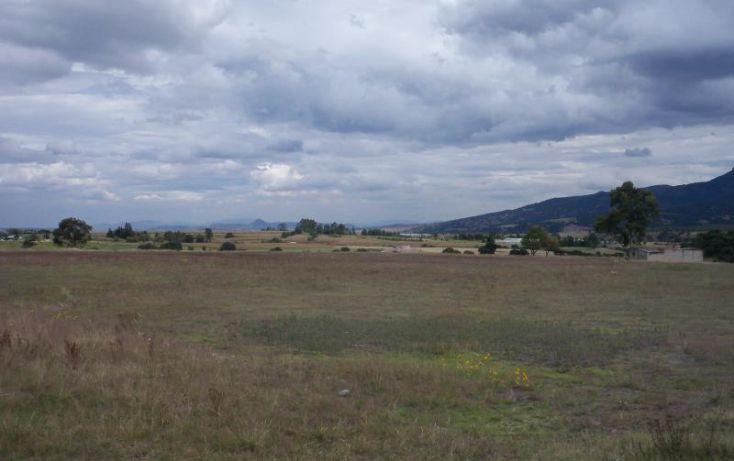 Foto de terreno comercial en venta en domicilio conocido, san francisco magu, nicolás romero, estado de méxico, 1614744 no 01