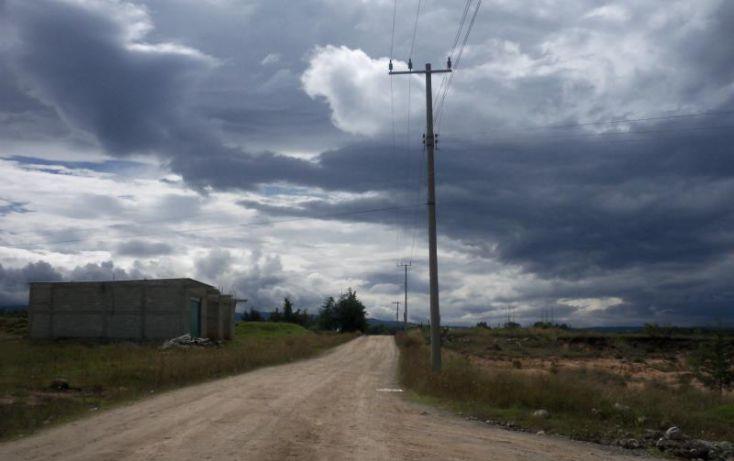 Foto de terreno comercial en venta en domicilio conocido, san francisco magu, nicolás romero, estado de méxico, 1614744 no 02