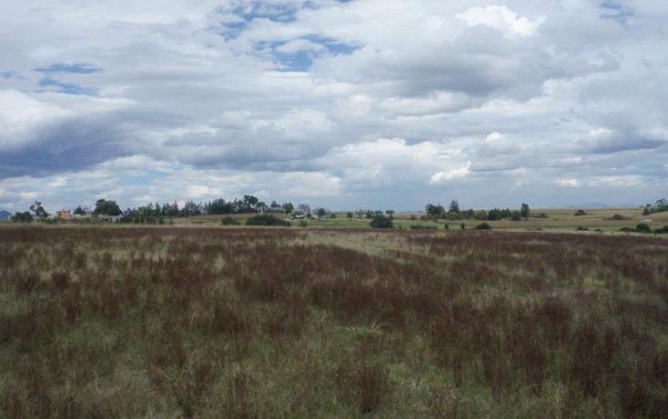 Foto de terreno comercial en venta en domicilio conocido, san francisco magu, nicolás romero, estado de méxico, 1614744 no 03