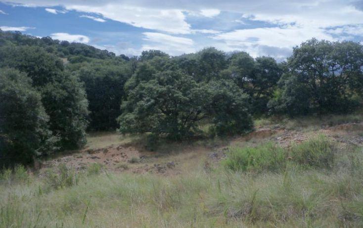 Foto de terreno comercial en venta en domicilio conocido, san francisco magu, nicolás romero, estado de méxico, 1614744 no 05