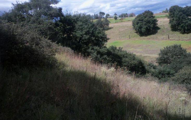 Foto de terreno comercial en venta en domicilio conocido, san francisco magu, nicolás romero, estado de méxico, 1614744 no 08