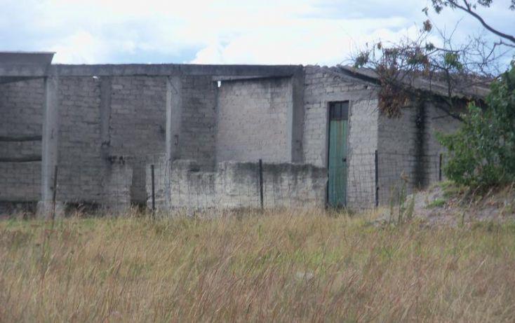 Foto de terreno comercial en venta en domicilio conocido, san francisco magu, nicolás romero, estado de méxico, 1614744 no 09