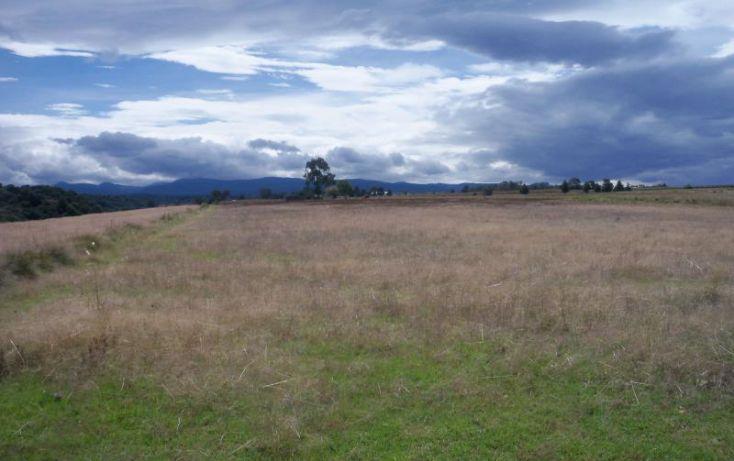 Foto de terreno comercial en venta en domicilio conocido, san francisco magu, nicolás romero, estado de méxico, 1614744 no 10