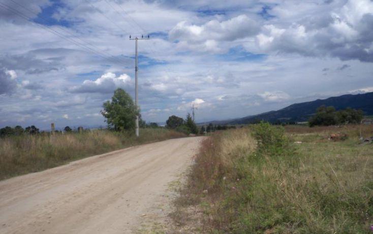 Foto de terreno comercial en venta en domicilio conocido, san francisco magu, nicolás romero, estado de méxico, 1614744 no 13