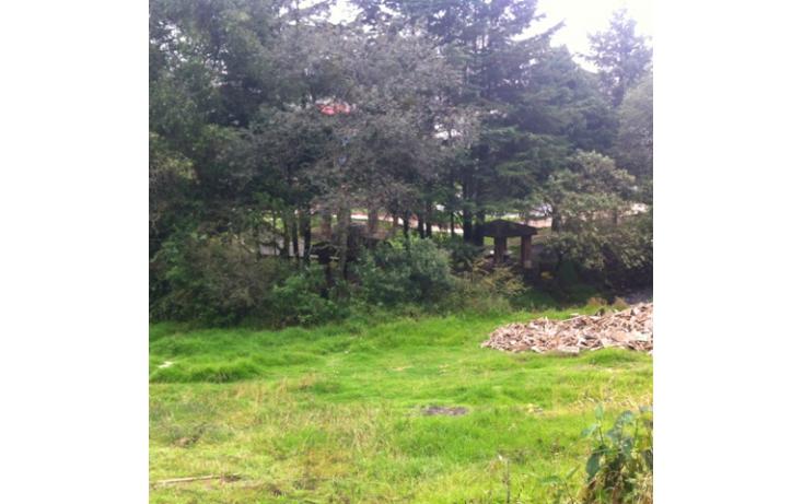 Foto de terreno habitacional en venta en domicilio conocido, san juan yautepec, huixquilucan, estado de méxico, 608150 no 01
