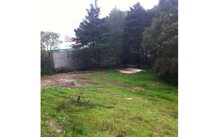 Foto de terreno habitacional en venta en domicilio conocido, san juan yautepec, huixquilucan, estado de méxico, 608150 no 03