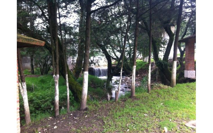 Foto de terreno habitacional en venta en domicilio conocido, san juan yautepec, huixquilucan, estado de méxico, 608150 no 07
