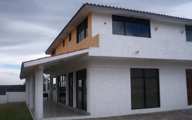 Foto de casa en venta en domicilio conocido, san lucas, villa del carbón, estado de méxico, 821403 no 02