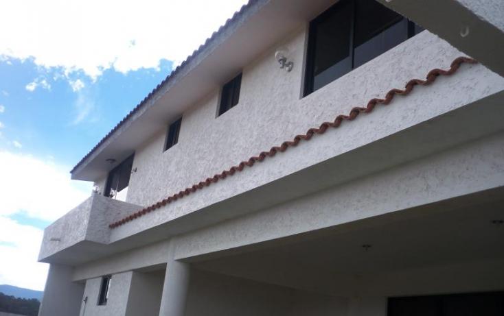 Foto de casa en venta en domicilio conocido, san lucas, villa del carbón, estado de méxico, 821403 no 04