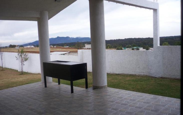 Foto de casa en venta en domicilio conocido, san lucas, villa del carbón, estado de méxico, 821403 no 05