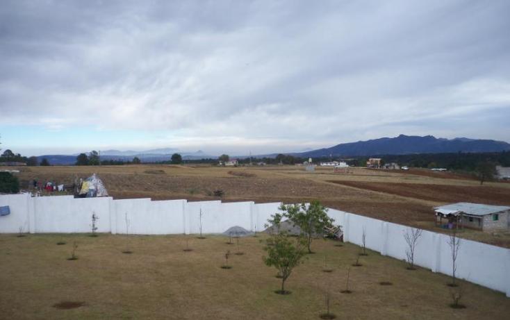 Foto de casa en venta en domicilio conocido, san lucas, villa del carbón, estado de méxico, 821403 no 07