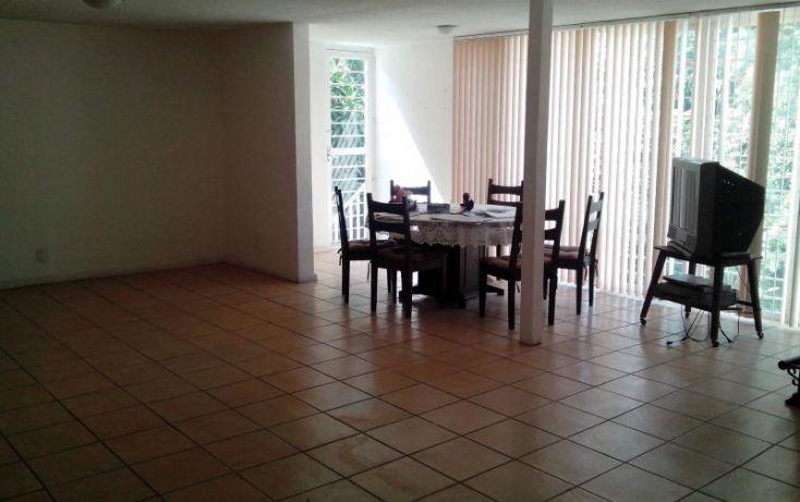 Foto de casa en renta en domicilio conocido, tlaltenango, cuernavaca, morelos, 1534132 no 03