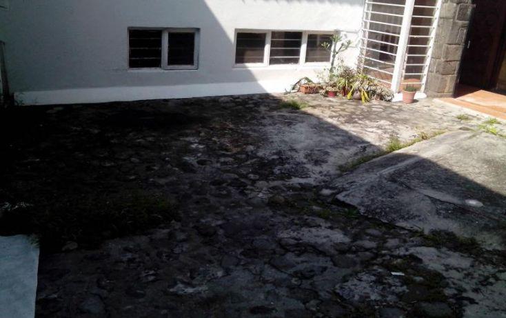 Foto de casa en renta en domicilio conocido, tlaltenango, cuernavaca, morelos, 1534132 no 11