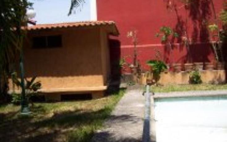 Foto de edificio en venta en  , tlaltenango, cuernavaca, morelos, 422653 No. 40