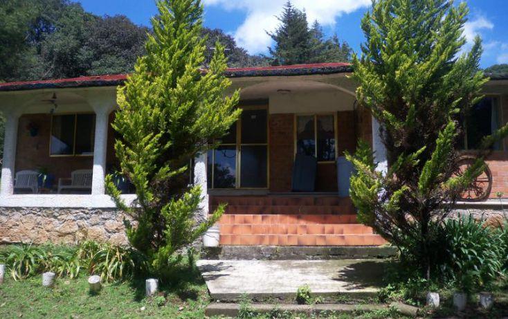 Foto de casa en venta en domicilio conocido, villa del carbón, villa del carbón, estado de méxico, 1527354 no 01