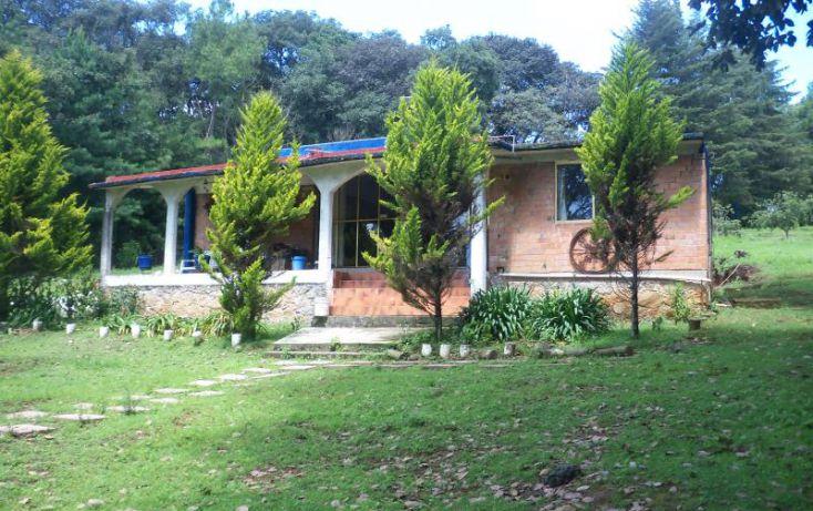 Foto de casa en venta en domicilio conocido, villa del carbón, villa del carbón, estado de méxico, 1527354 no 02