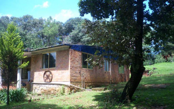 Foto de casa en venta en domicilio conocido, villa del carbón, villa del carbón, estado de méxico, 1527354 no 04