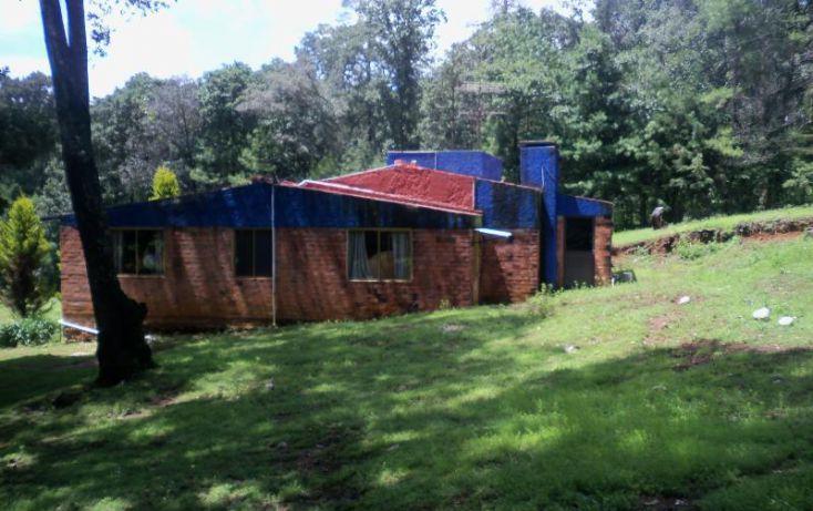 Foto de casa en venta en domicilio conocido, villa del carbón, villa del carbón, estado de méxico, 1527354 no 05