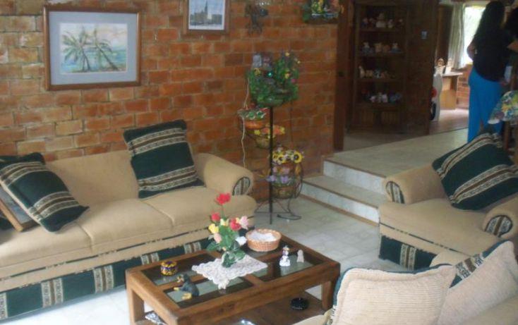Foto de casa en venta en domicilio conocido, villa del carbón, villa del carbón, estado de méxico, 1527354 no 07