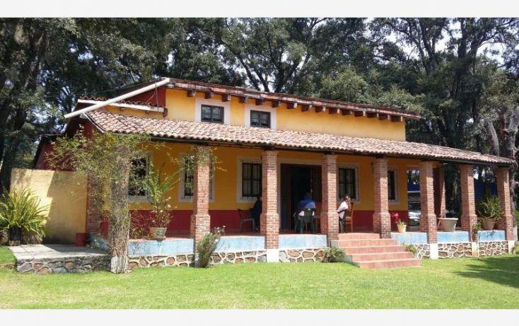 Foto de casa en venta en domicilio conocido, villa del carbón, villa del carbón, estado de méxico, 1537214 no 01