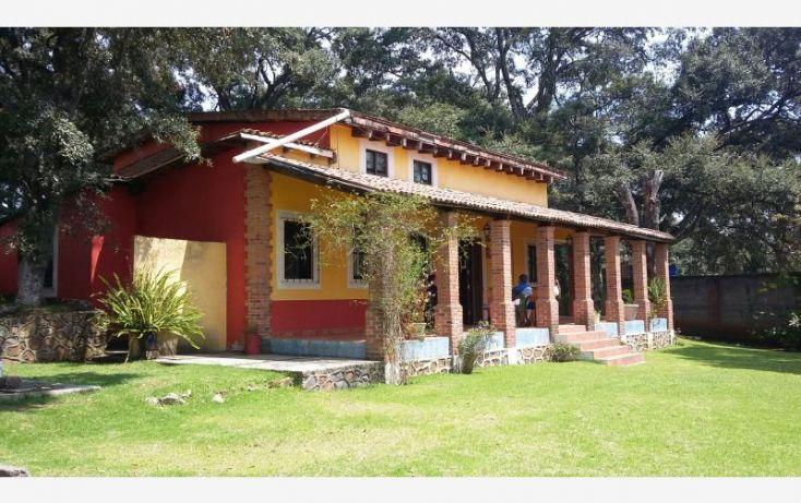 Foto de casa en venta en domicilio conocido, villa del carbón, villa del carbón, estado de méxico, 1537214 no 02