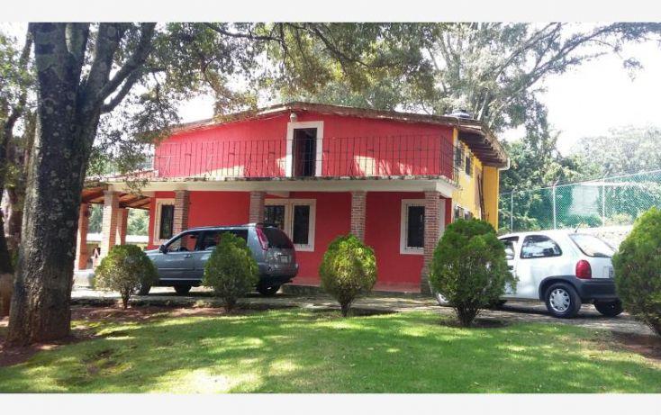 Foto de casa en venta en domicilio conocido, villa del carbón, villa del carbón, estado de méxico, 1537214 no 03