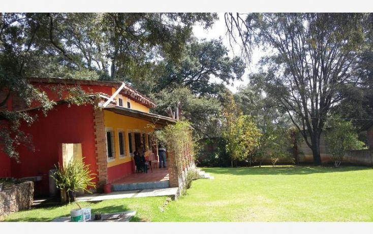 Foto de casa en venta en domicilio conocido, villa del carbón, villa del carbón, estado de méxico, 1537214 no 04