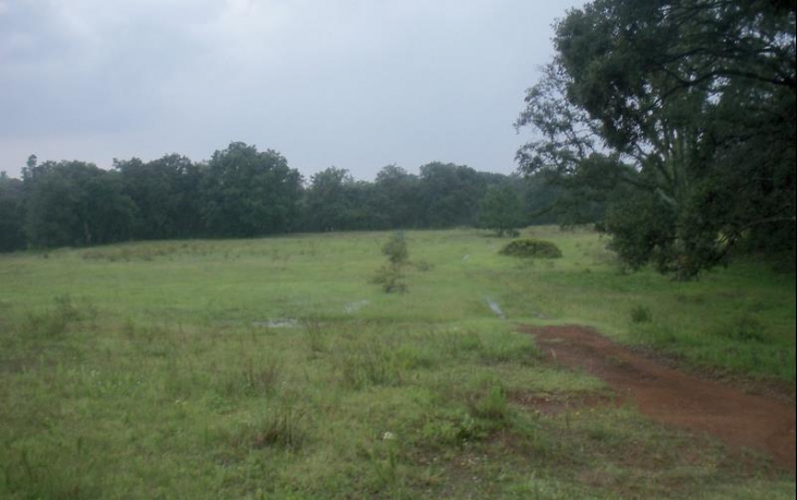 Foto de terreno habitacional en venta en domicilio conocido, villa del carbón, villa del carbón, estado de méxico, 616588 no 03