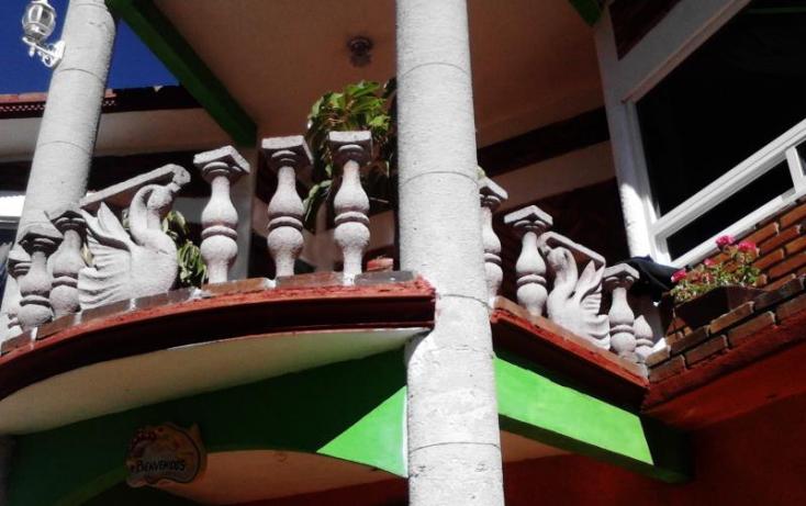 Foto de casa en venta en domicilio conocido, villa del carbón, villa del carbón, estado de méxico, 821385 no 03