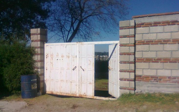 Foto de casa en venta en domicilio conocido, villa del carbón, villa del carbón, estado de méxico, 821385 no 05