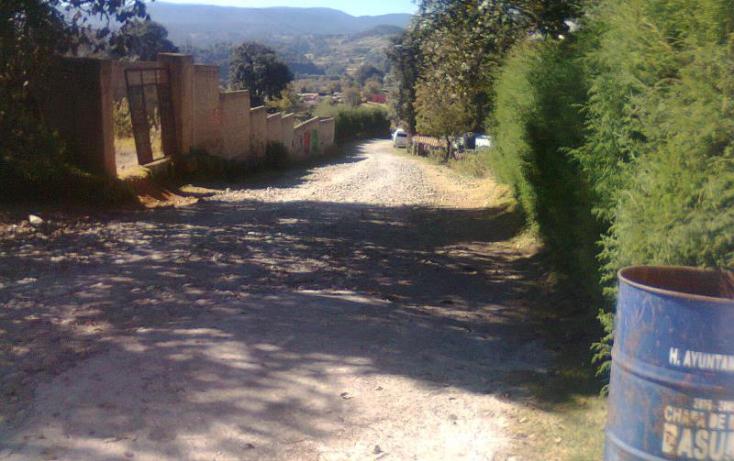 Foto de casa en venta en domicilio conocido, villa del carbón, villa del carbón, estado de méxico, 821385 no 06