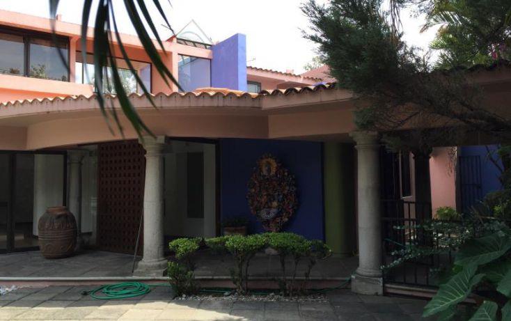 Foto de casa en venta en domicilio conocido, vista hermosa, cuernavaca, morelos, 1372813 no 01