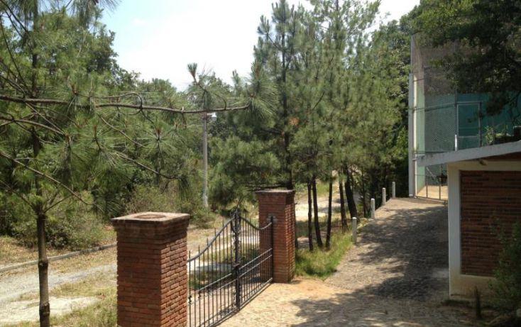 Foto de terreno habitacional en venta en domicilo conocido, villa del actor, villa del carbón, estado de méxico, 957307 no 02