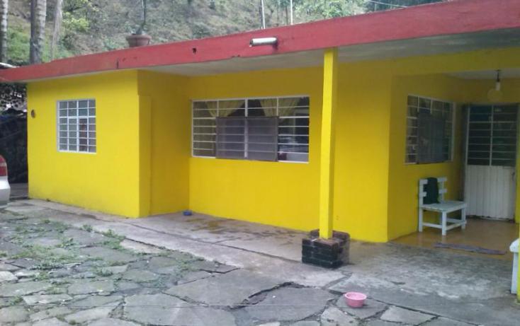 Foto de casa en venta en domilicio conocido, xonoxintla, chocamán, veracruz, 373319 no 02