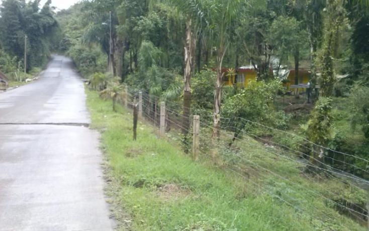 Foto de casa en venta en domilicio conocido, xonoxintla, chocamán, veracruz, 373319 no 11